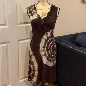 Inc International Boho Dress